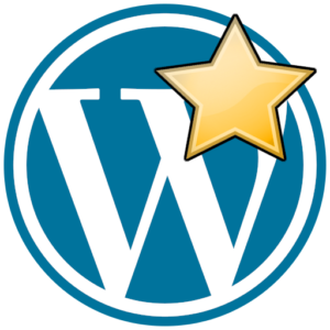 WordPress Heavy logo