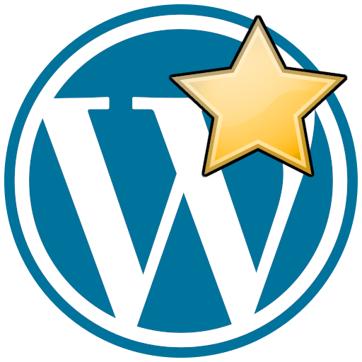WordPress Heavy logo